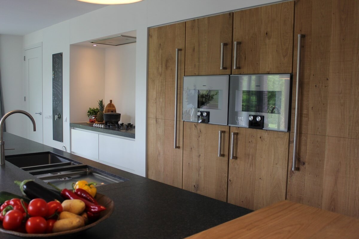 Tweedehands complete keuken marktplaats: enkelwandige keukens