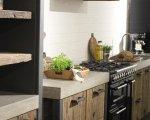 Industriele Keukens